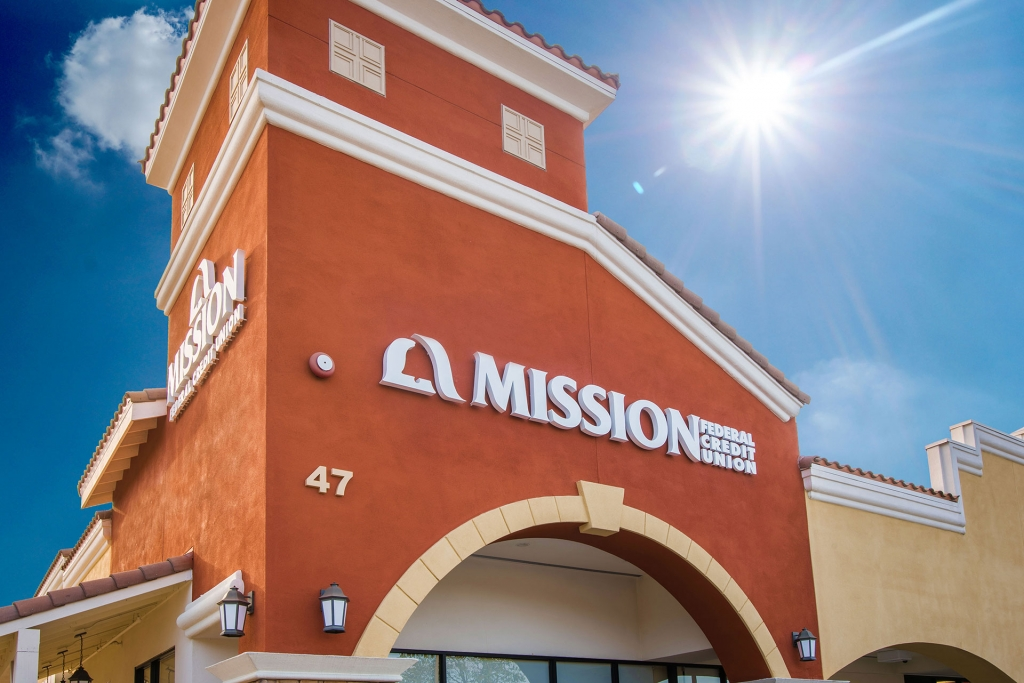 MISSION FERDERAL CREDIT UNION