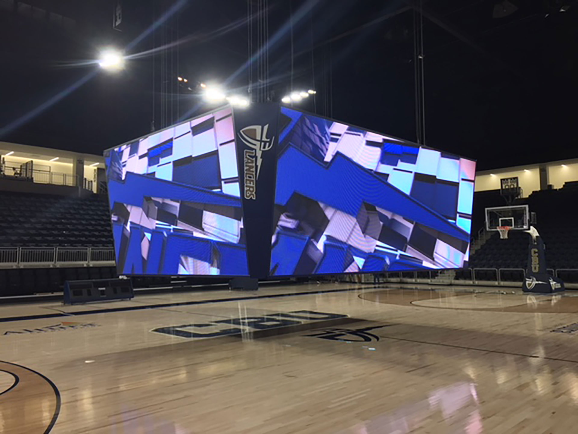 Video Board and LED Display